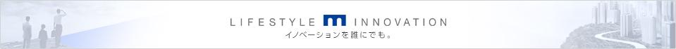 LIFESTYLE INNOVATION - ELECOM CO., LTD. <
