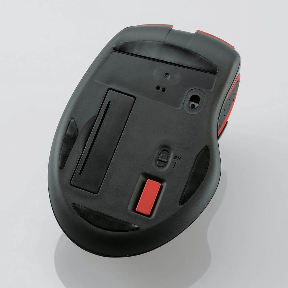 how to connect wireless mouse without receiver