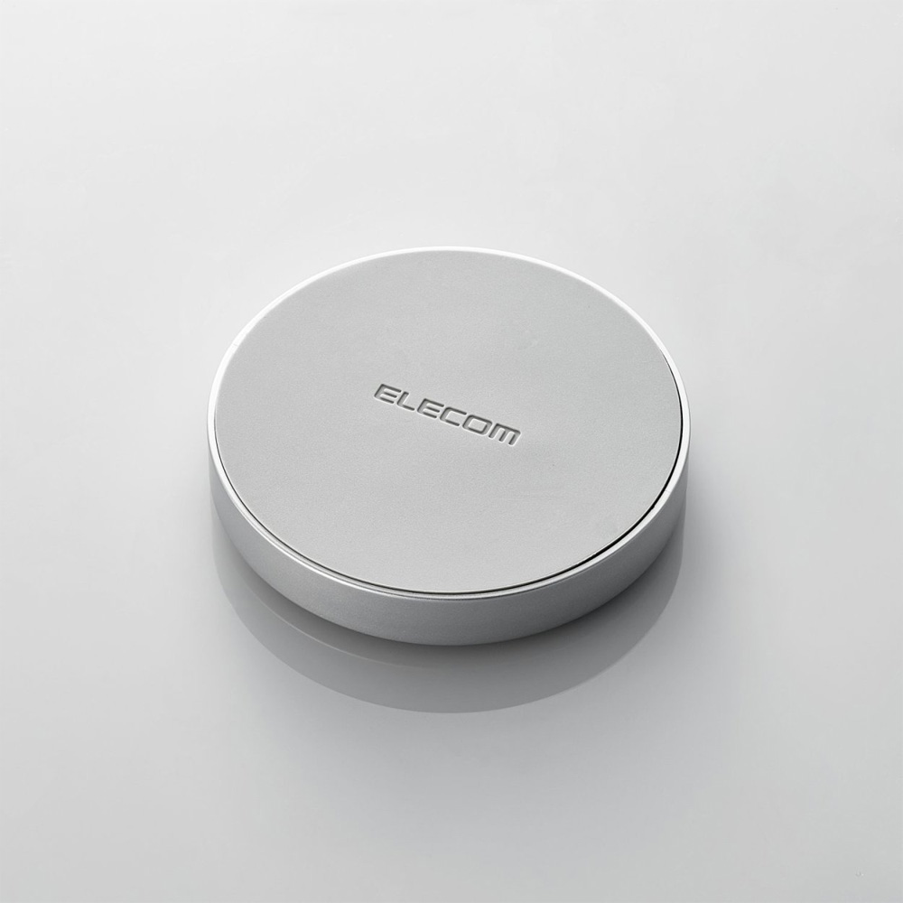 "It supports standard ""Qi"" of wireless Charge! It releases wireless battery charger of regular certification product that we can charge at 5W just to put correspondence smartphone"