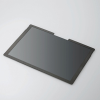 In moving average and business trip destination, we protect screen from neighboring eyes! It releases Surface Pro use and 2 products for Surface Go in magnet type peep prevention filter that putting on and taking off is easy