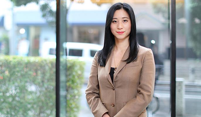 日本の成長には、女性のチカラが必要だ。三浦瑠麗さんに聞く ...