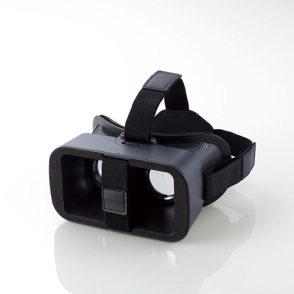 NINTENDO SWITCH VR用VRグラス