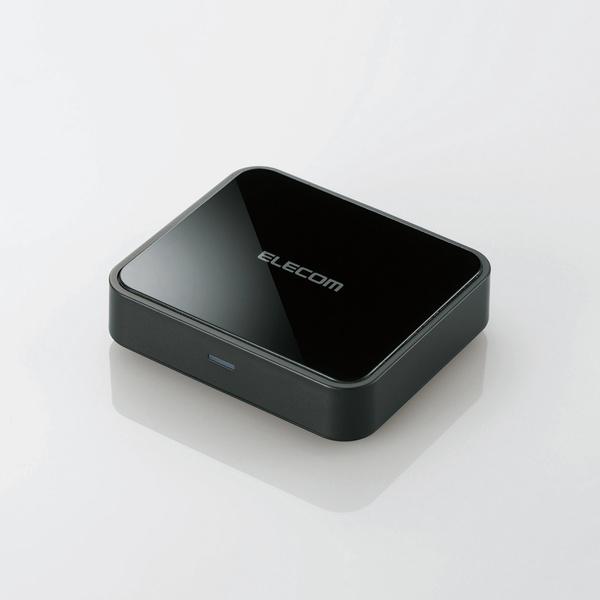 476c8e99a05597 BluetoothオーディオレシーバーBOX - LBT-AVWAR700