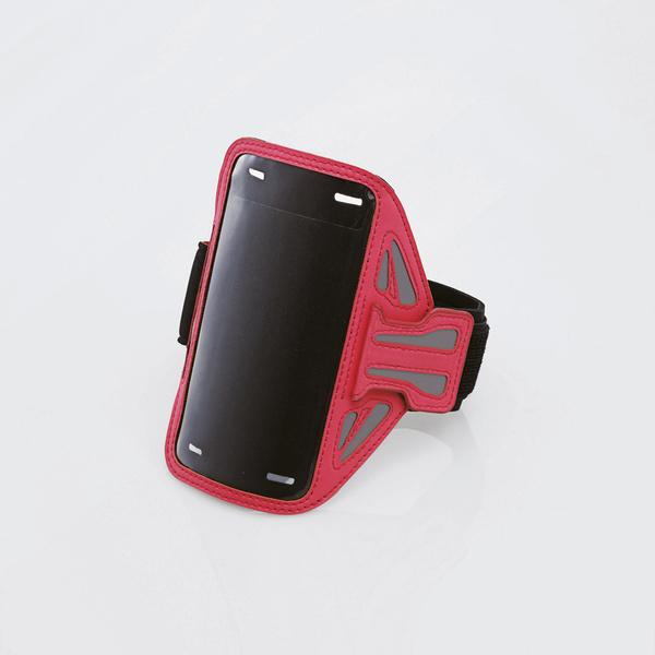 c31e15a8ad スマートフォン用スポーツアームバンド(Sサイズ) - P-ABC01PN