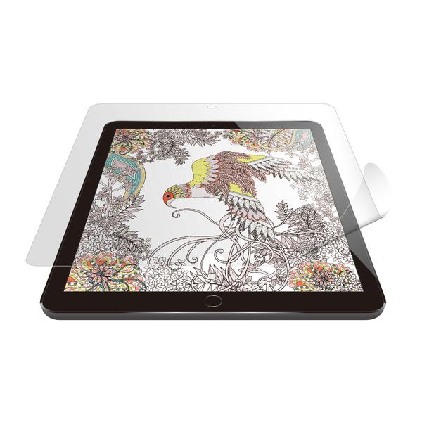 New Elecom iPad Film iPad pro 12.9 inch Paper Like Antireflection JAPAN F//S