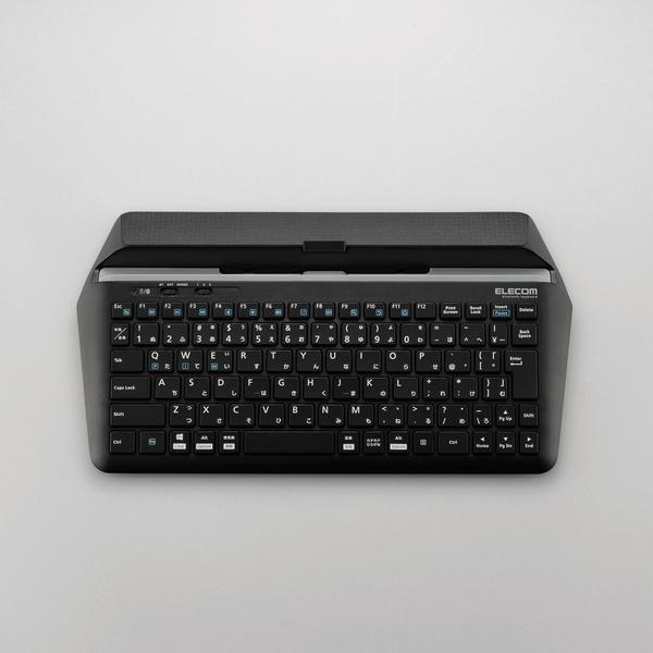 キーボード タブレット