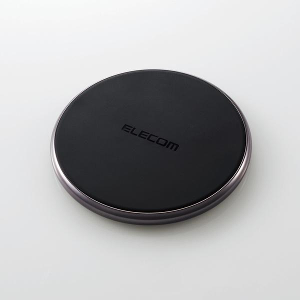 エレコム ワイヤレス 充電 器