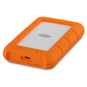 Rugged Mini USB-C 2TB(2EUAP9)