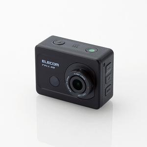 アクションカメラ(Full HD)(ACAM-F01TBK)
