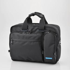 通勤用ビジネスバッグ(BM-BG01BK)