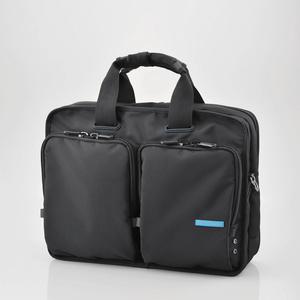 営業用ビジネスバッグ(BM-BG02BK)