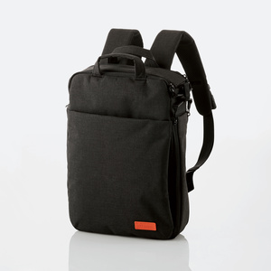 """off toco"" 3WAY PC backpack (BM-OF01BK)"