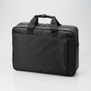 PCキャリングバッグ大容量タイプ(ブラック)(BM-SDLABK)