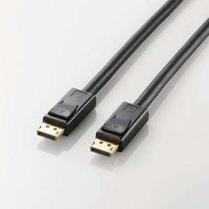 DisplayPort(TM)ケーブル(CAC-DP1230BK)