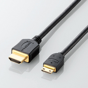 PC向けHDMIケーブル(CAC-HD14EM15BK)