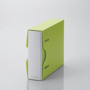 DVD・CD不織布ケース/2穴リング式トレイ専用ファイル