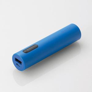 モバイルバッテリー(DE-M04L-3200BU)