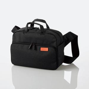 """off toco"" 2STYLE messenger bag (DGB-S024BK)"