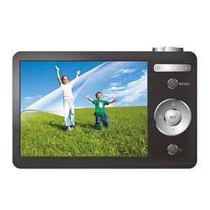 デジタルカメラ用液晶保護フィルム(エアーレスタイプ)(DGP-008FLAG)