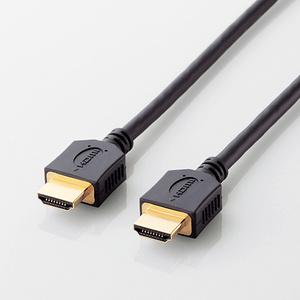 イーサネット対応HIGHSPEED HDMIケーブル(DH-HD14ER10BK)