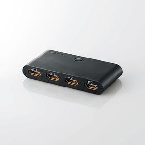 HDMI切替器(環境配慮パッケージ)