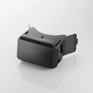 """VRヘッドセット""""ボッツニューライト""""(EDG-VRG001)"""