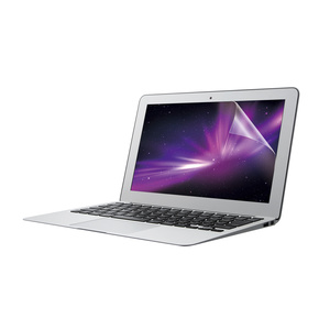 MacBook Air 11インチ用液晶保護フィルム(EF-MBA11FLFANG)
