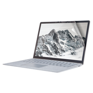 Microsoft Surface Laptop用フィルム(高光沢)(EF-MSLFLFANG)