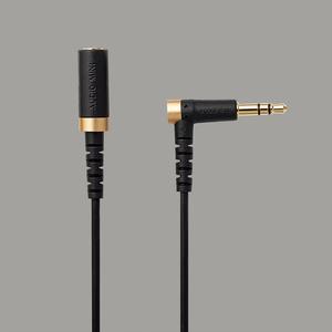 Extension cord (high durability model) (EHP-35ELS10BK) for headphones earphone