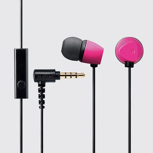Stereo headphone mike (EHP-CN200MPN1) for smartphone