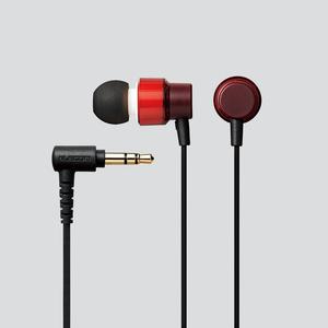 Stereo headphones (EHP-CS100ARD)