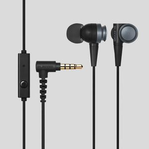 Stereo headphone mike (EHP-CS200MBK)