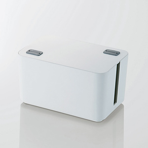 Cable box (four mouths) (EKC-BOX002WH)
