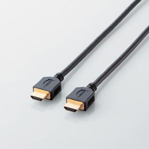 イーサネット対応HIGHSPEED HDMIケーブル(GM-DHHD14ER10BK)