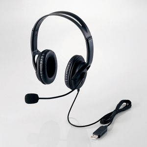 Headset microphone - ELECOM for PC | Headset microphone for PC