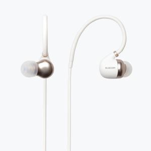 Bluetooth(R)ワイヤレスステレオイヤホン(LBT-HPC50MPWH)