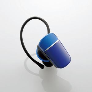 小型Bluetoothヘッドセット(LBT-HS40MMPBU)