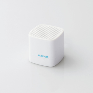 Compact Wireless Speaker(LBT-SPCB01AVWH)