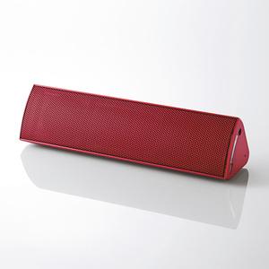 Bluetoothステレオスピーカー(LBT-SPP310AVRD)