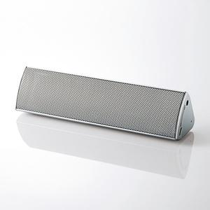 Bluetoothステレオスピーカー(LBT-SPP310AVSV)