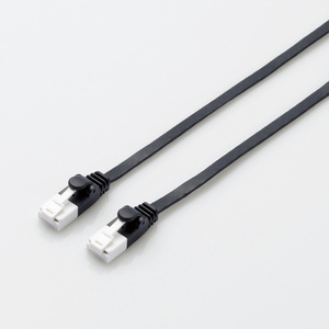 Category LAN cable (LD-GFAT/BK10) for 6A