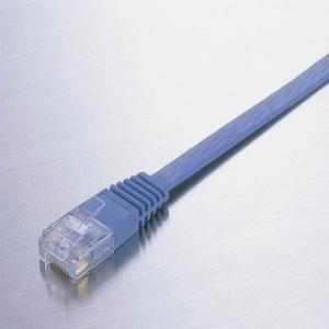GigabitスーパーフラットLANケーブル