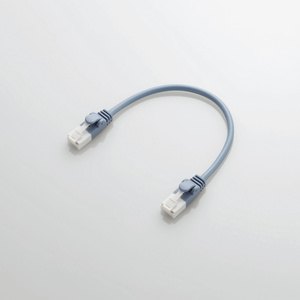 Prevention of nail buckling up and straw or LAN cable Cat6 conformity (LD-GPYT/BU015)