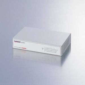 8ポートギガ(1000BASE-T)スイッチングHUB(LD-GS8000/T)
