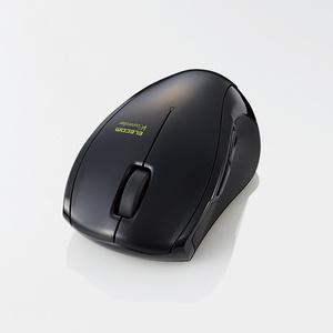 VRマウス(M-VRF01BK)
