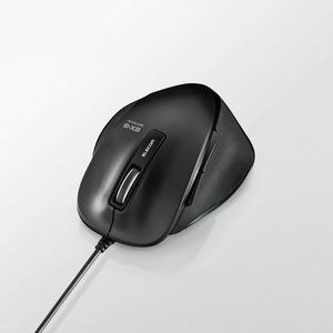 EX-G USB BlueLEDマウス(M-XG4UBBK)