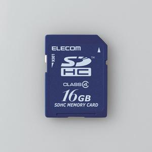 SDHCメモリカード(法人専用)