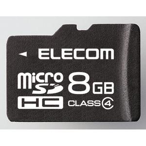 microSDHCメモリカード(法人専用)