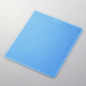Metallic mouse pad (MP-112BU)