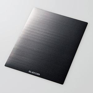 It is mouse pad (MP-118BK) katsu ru